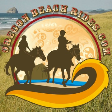 Horseback rides and rentals in Pacific City Oregon